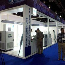 17-19 February 2013 Middle East Electricity DUBAI