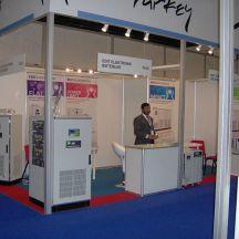 7-9 Février 2012 Middle East Electricity DUBAI