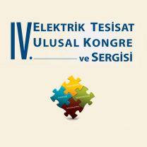 IV.Tesisat Kongresi  2015 - İzmir