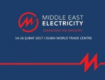 14-16 Şubat 2017 Middle East Electricity