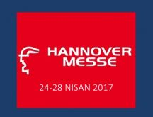 24-28 Nisan 2017 Hannover Messe
