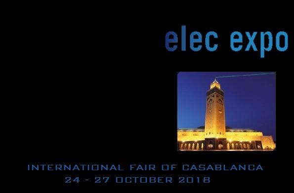 ELEC EXPO / FAS FUARINDAYIZ...
