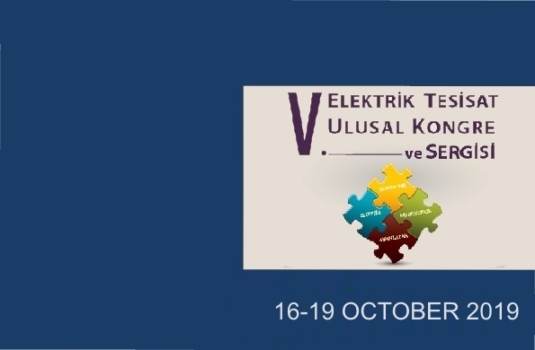 NATIONAL CONGRESS AND EXHIBITION OF ELECTRICAL INSTALLATION.