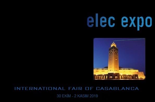 ELEC EXPO 2019 FUARINDAYIZ.